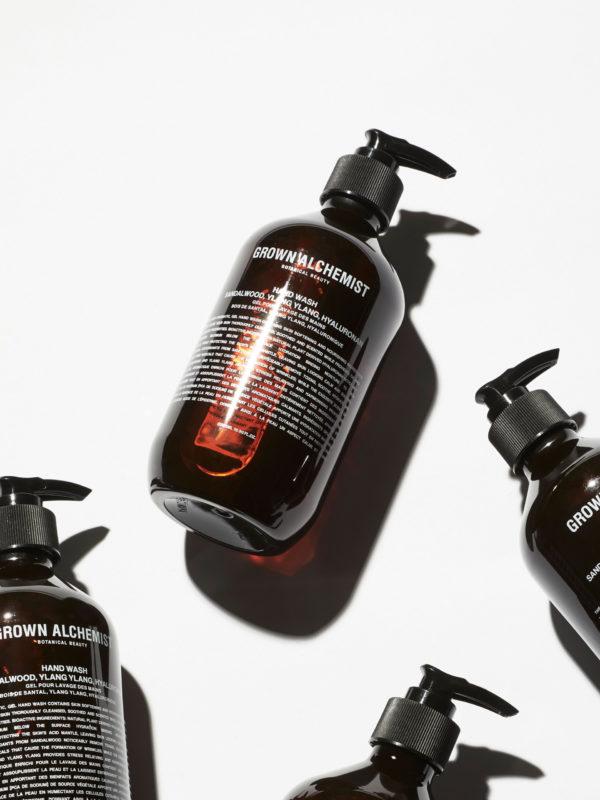 Grown Alchemist - Hand wash 500ml